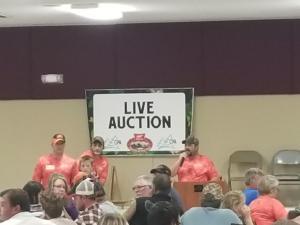 Live Aution
